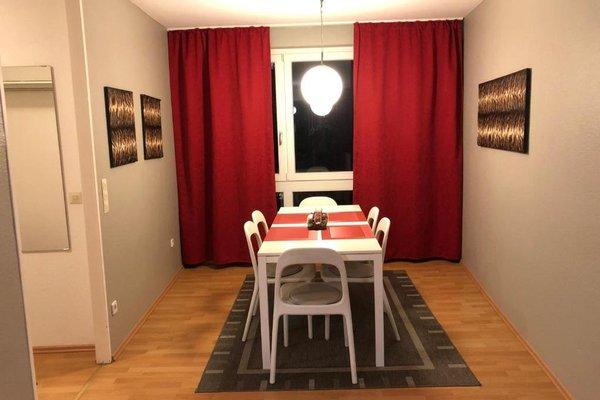 Apartment & Boardinghouse Berlin Friedrichshain-Kreuzberg - 8