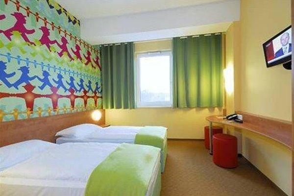 B&B Hotel Berlin Potsdamer Platz - фото 33