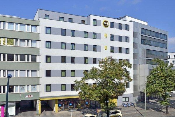 B&B Hotel Berlin Potsdamer Platz - фото 19