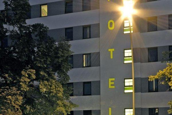 B&B Hotel Berlin Potsdamer Platz - фото 23