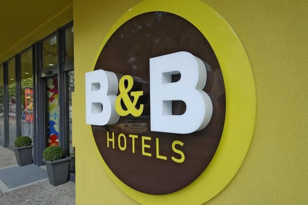 B&B Hotel Berlin Potsdamer Platz - фото 6
