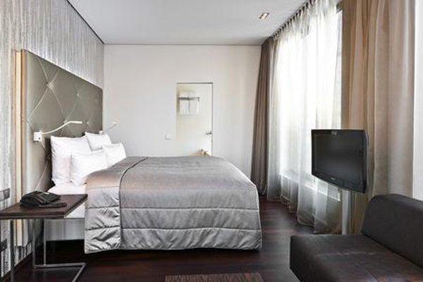 COSMO Hotel Berlin Mitte - 24