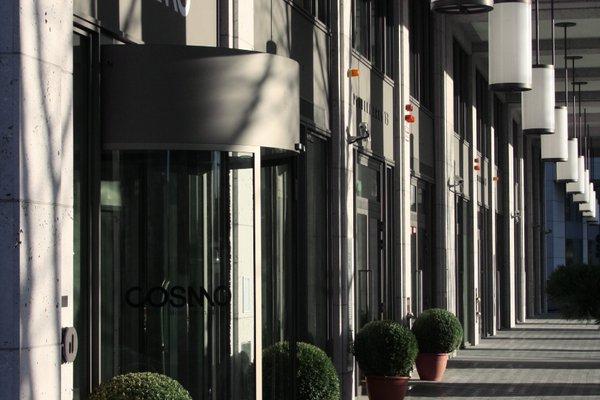 COSMO Hotel Berlin Mitte - 21