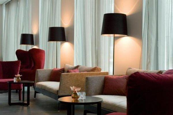 COSMO Hotel Berlin Mitte - 4