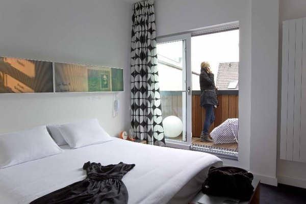 Отель Gat Point Charlie - фото 31