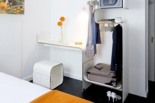 Отель Gat Point Charlie - фото 11
