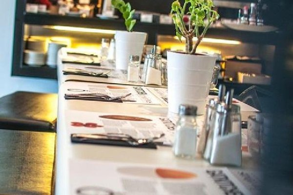 Отель Gat Point Charlie - фото 12