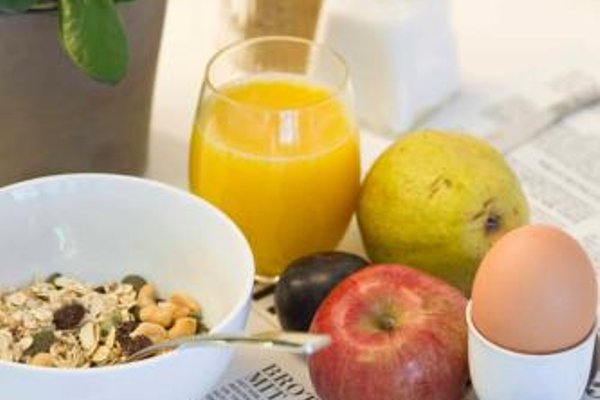 Отель Gat Point Charlie - фото 14