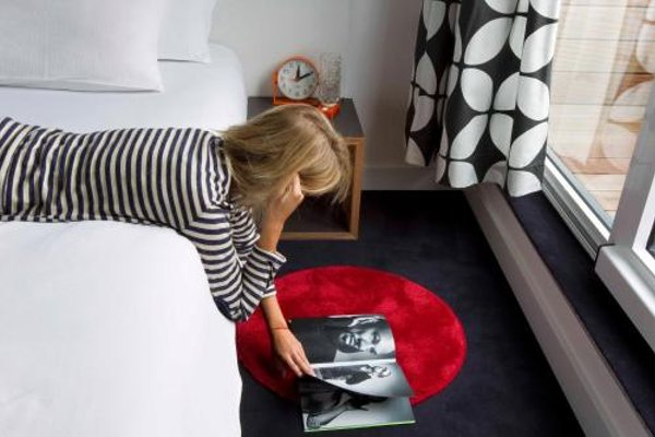 Отель Gat Point Charlie - фото 15