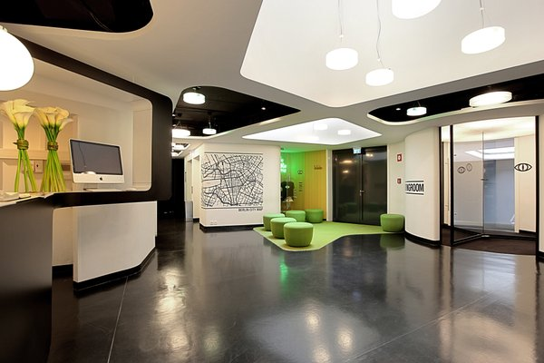 Отель Gat Point Charlie - фото 16