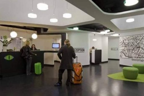 Отель Gat Point Charlie - фото 17