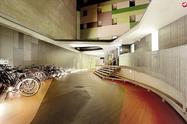 Отель Gat Point Charlie - фото 18