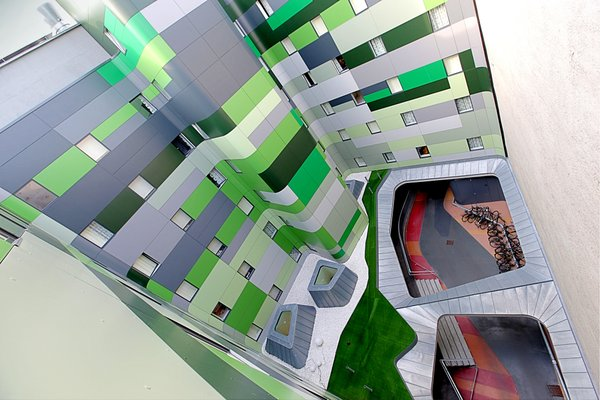 Отель Gat Point Charlie - фото 22
