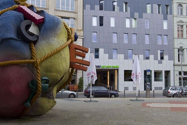 Отель Gat Point Charlie - фото 23