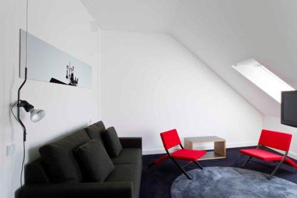 Отель Gat Point Charlie - фото 5