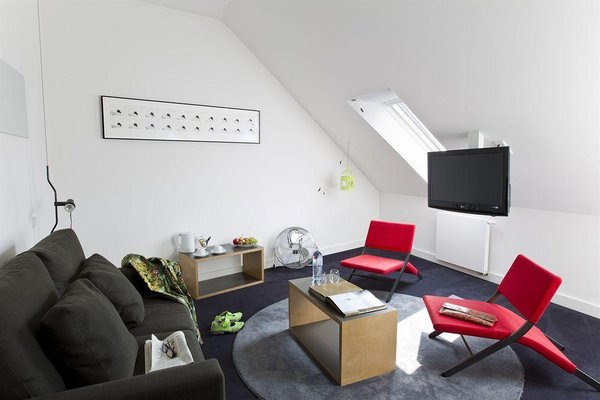 Отель Gat Point Charlie - фото 6