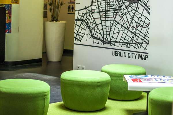 Отель Gat Point Charlie - фото 8