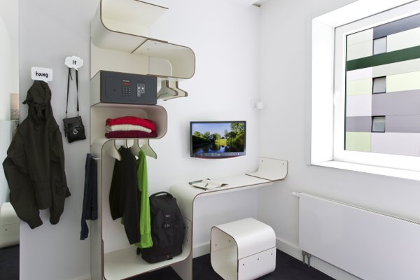 Отель Gat Point Charlie - фото 9