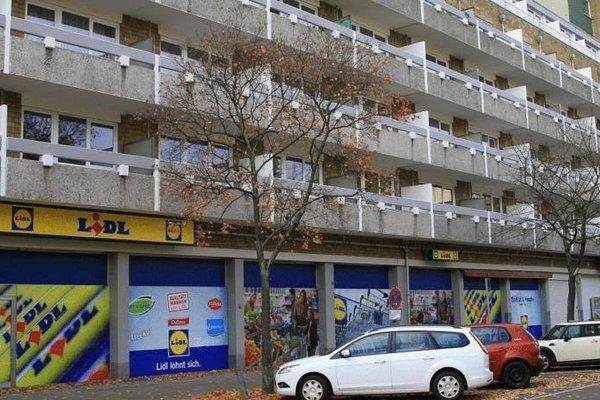Apartmenthaus Berlin Holiday - 12