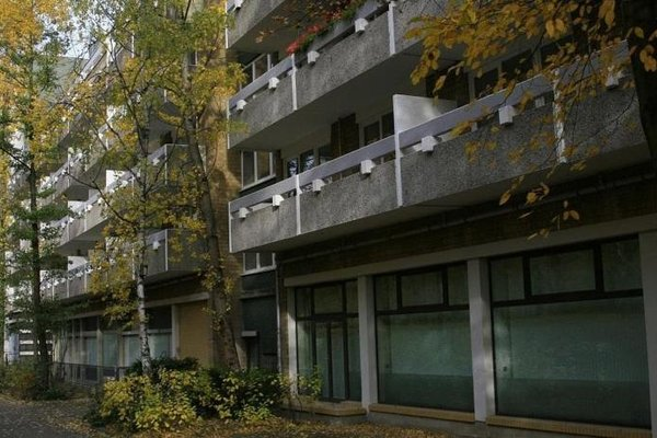 Apartmenthaus Berlin Holiday - 13