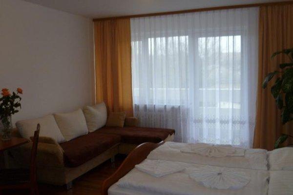 Apartmenthaus Berlin Holiday - 5