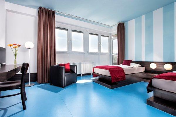 Hotel Grenzfall - фото 23