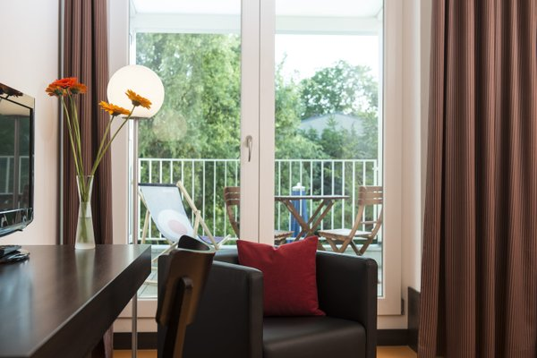 Hotel Grenzfall - фото 19