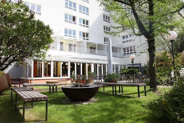Hotel Grenzfall - фото 22