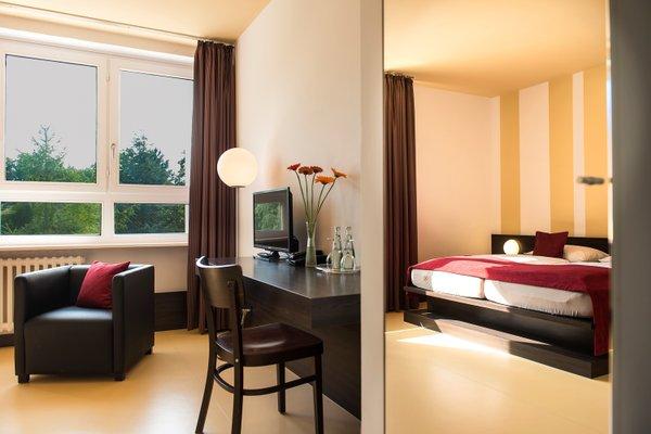 Hotel Grenzfall - фото 4