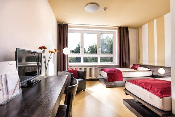 Hotel Grenzfall - фото 6