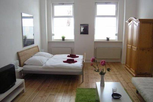 Ms-Berlin-Apartments - фото 4
