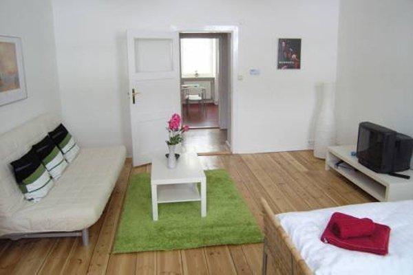 Ms-Berlin-Apartments - фото 5