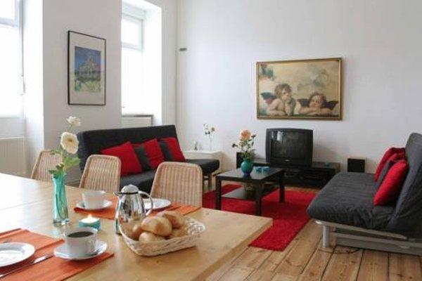 Ms-Berlin-Apartments - фото 6