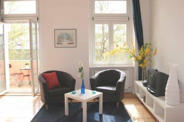 Ms-Berlin-Apartments - фото 7