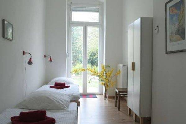 Ms-Berlin-Apartments - фото 8
