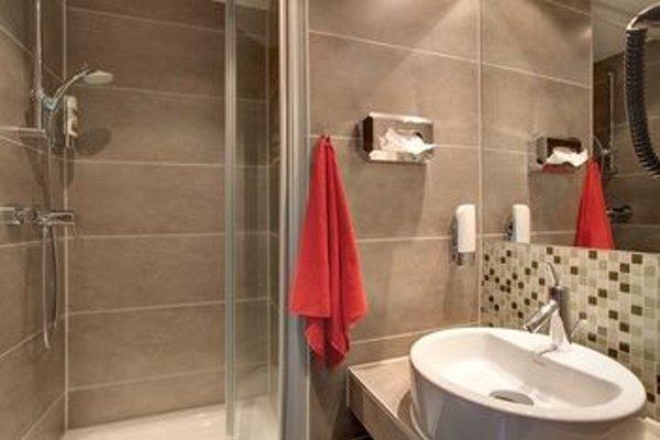 MEININGER Hotel Berlin Mitte - фото 10