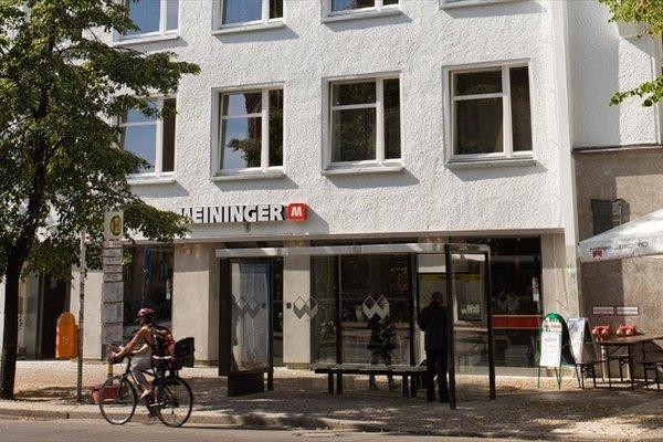 MEININGER Hotel Berlin Mitte - фото 20