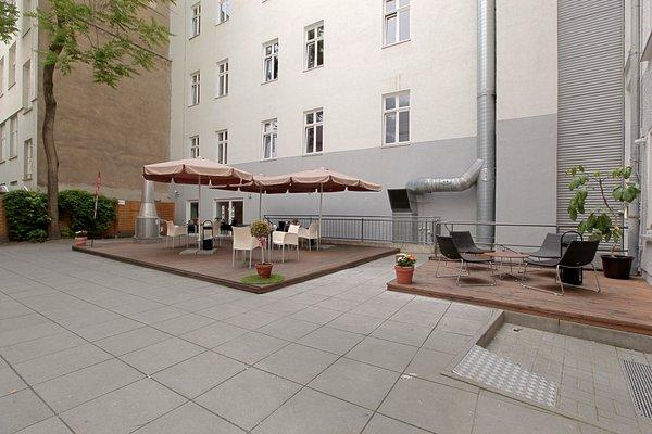 MEININGER Hotel Berlin Mitte - фото 21