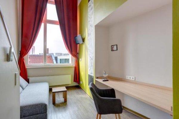 MEININGER Hotel Berlin Mitte - фото 7