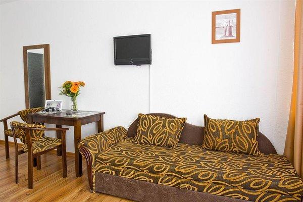 Classic Apartment - фото 6