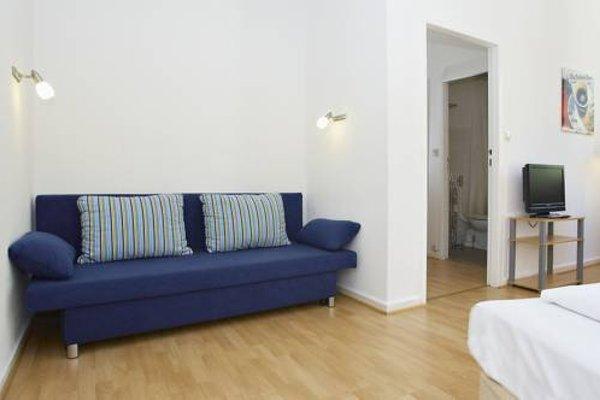 RS Apartments am Kurfurstendamm - фото 7