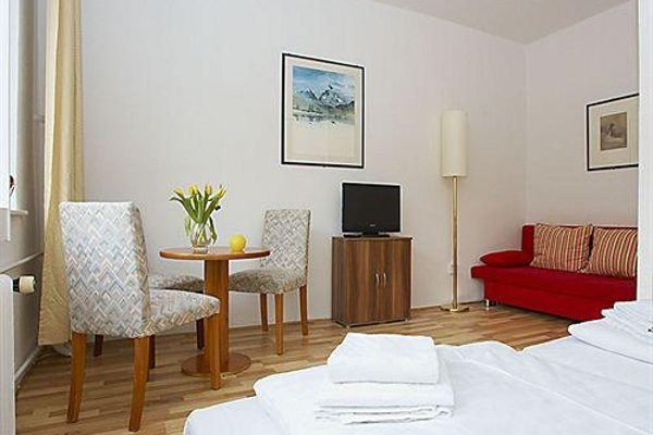 RS Apartments am Kurfurstendamm - фото 8