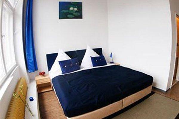 Metropol Hostel Berlin - фото 50