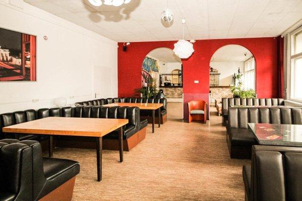Metropol Hostel Berlin - фото 17