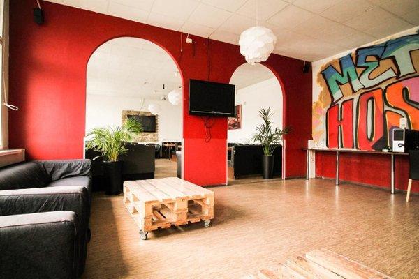 Metropol Hostel Berlin - фото 6