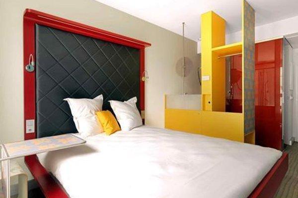 ibis Styles Hotel Berlin Mitte - 42