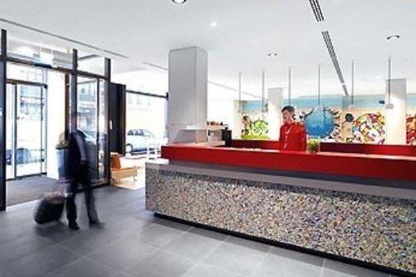 ibis Styles Hotel Berlin Mitte - 12