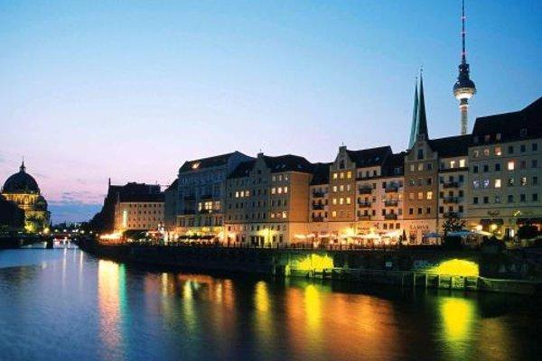 ibis Styles Hotel Berlin Mitte - 19