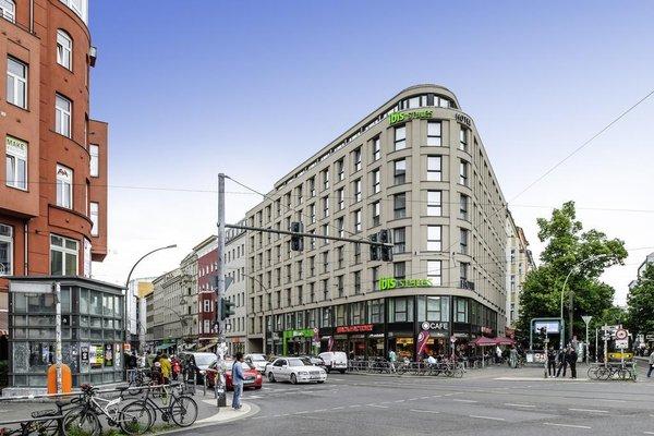 ibis Styles Hotel Berlin Mitte - 20