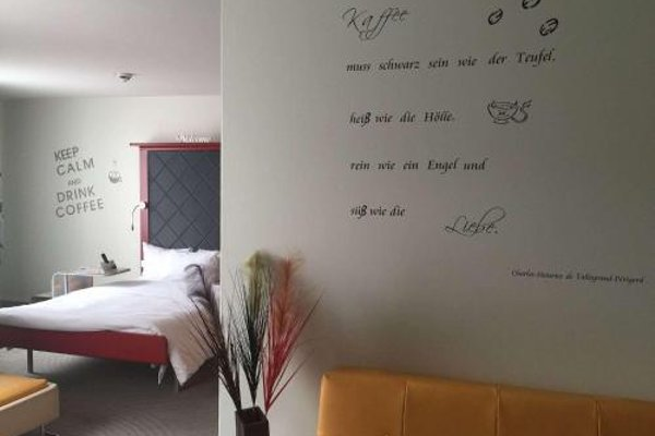 ibis Styles Hotel Berlin Mitte - 4